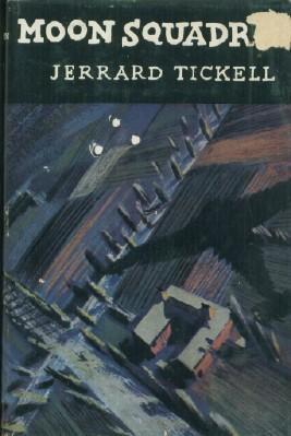 Moon Squadron: Tickell, Jerrard