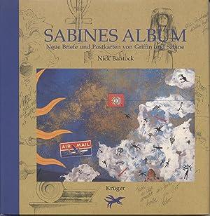 Sabines Album (Sabine's Notebook): Bantock, Nick