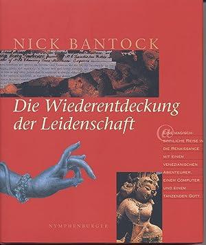 Die Wiederentdeckung der Leidenschaft (Venetian's Wife): Bantock, Nick