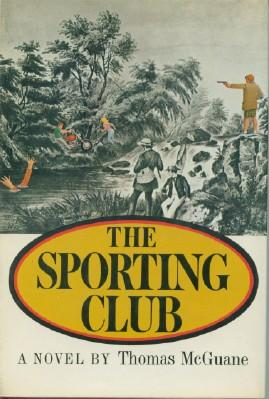 Sporting Club, The