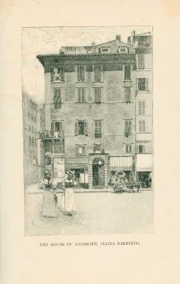 Literary Landmarks of Rome: Hutton, Laurence