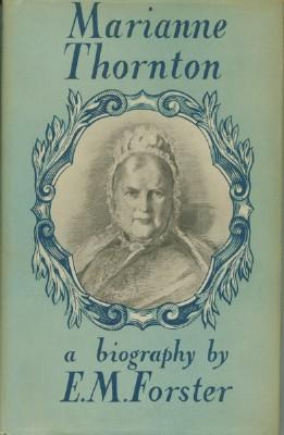 Marianne Thornton 1797-1887 A Domestic Biography