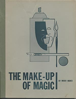 Make-up of Magic, The: Hades, Micky