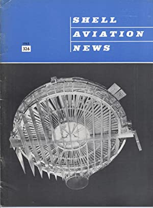 Shell Aviation News, Number 326, 1965