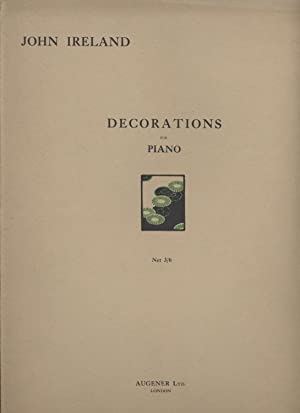 Piano Works: Ireland, John