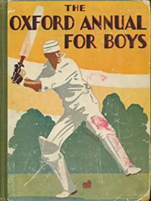 Oxford Annual for Boys