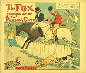 Fox Jumps Over the Parson's Gate, The