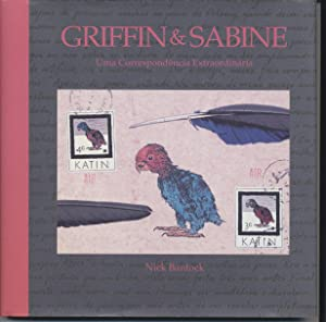 Griffin & Sabine - in Portuguese: Bantock, Nick