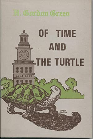 Of Time and the Turtle: Green, Jeff