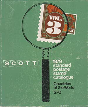 Scott Standard Postage Stamp Catalogue 1979, Volume III European Countries and Colonies, Independ...
