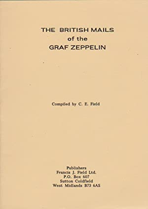 British Mails of the Graf Zeppelin, The
