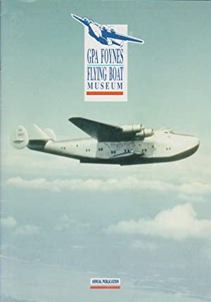 GPA Foynes Flying Boat Museum