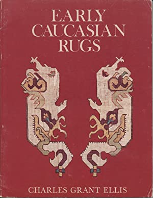 Early Caucasian Rugs