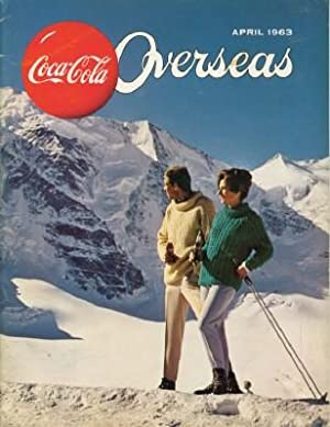 Coca-Cola Overseas Vol. 16, Number 2