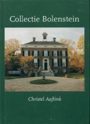 Collectie Bolenstein: Aaftink, Christel