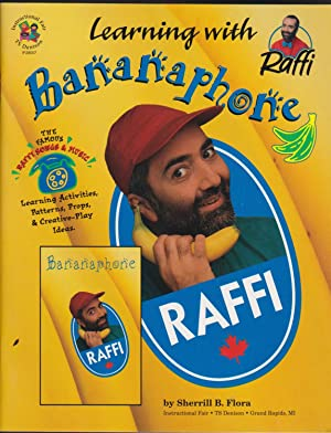 Learning with Raffi Bananaphone