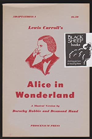 Lewis Carroll's Alice in Wonderland, a Musical: Robbie, Dorothy