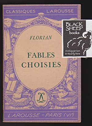 Fables Choisies: Florian