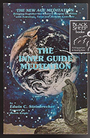 Inner Guide Meditation, The: Steinbrecher, Edwin C.