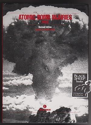 Atomic Bomb Injuries: Kusano, Nobuo