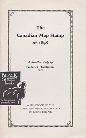 Canadian Map Stamp of 1898, The