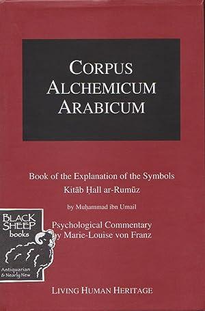 Corpus Alchemicum Arabicum: Ibn Umail, Muhammad