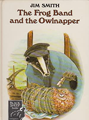 Frog Band and the Owlnapper