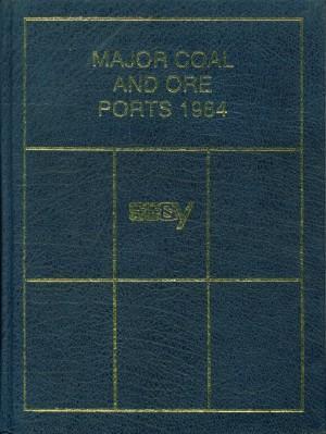 Major Coal and Ore Ports 1984