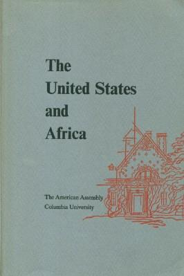 United States and Africa, The