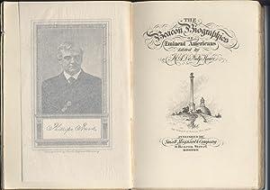 Phillips Brooks: Howe, M.A. DeWolfe