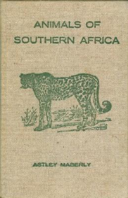 Animals of Southern Africa