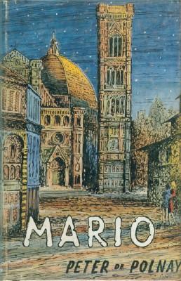Mario: De Polnay, Peter