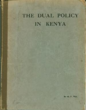 Dual Policy in Kenya, The