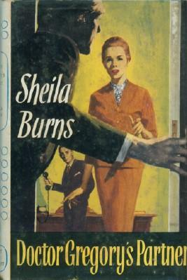 Doctor Gregory's Partner: Burns, Sheila