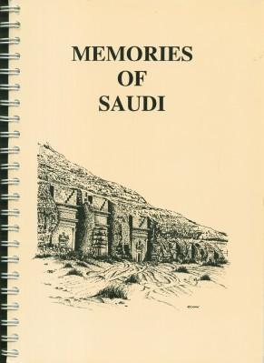 Memories of Saudi: Fleet, Caroline and Fleet, Ian