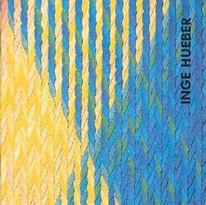 Lichtblicke: Textile Strukturen: Hueber, Inge