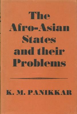 Afro-Asian States and Their Problems, The