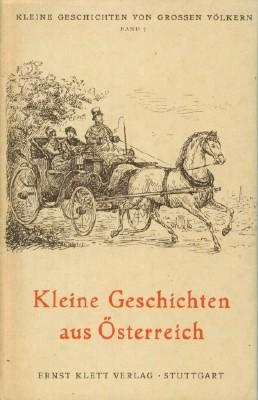 Kleine Geschichten Aus Osterreich: Kraiss, Ulrich (ed)
