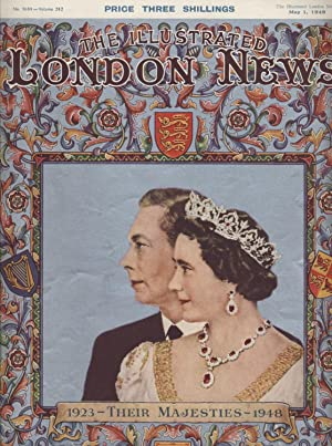 Illustrated London News: No. 5689, Vol. 242: Illustrated London News