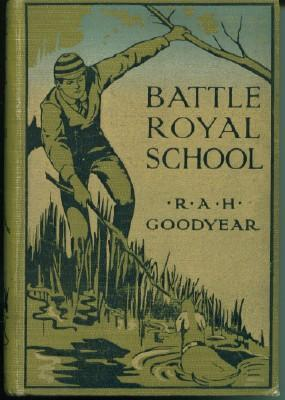 Battle Royal School
