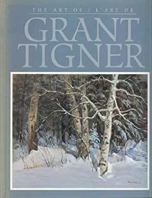 Art of Grant Tigner / L'Art De Grant Tigner: Tigner, Grant and Daniel