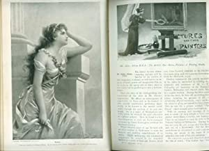 Pearson's Magazine, Vol. VI July to December, 1898
