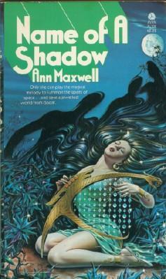 Name of a Shadow: Maxwell, Ann
