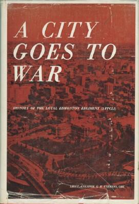 City Goes to War: Stevens, G.R.