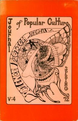 Journal of Popular Culture, Volume 5, No. 4, Spring 1972