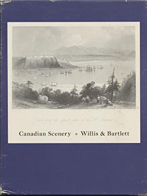 Canadian Scenery - 2 Volumes