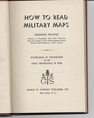 How to Read Military Maps