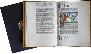 Marco Polo - Das Buch der Wunder - Faksimile der Handschrift Hs. Francois 2810, Bibliotheque ...