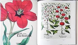 Der Garten von Eichstätt. Das Pflanzenbuch von Basilius Besler. Mit einer Einführung von Klaus ...