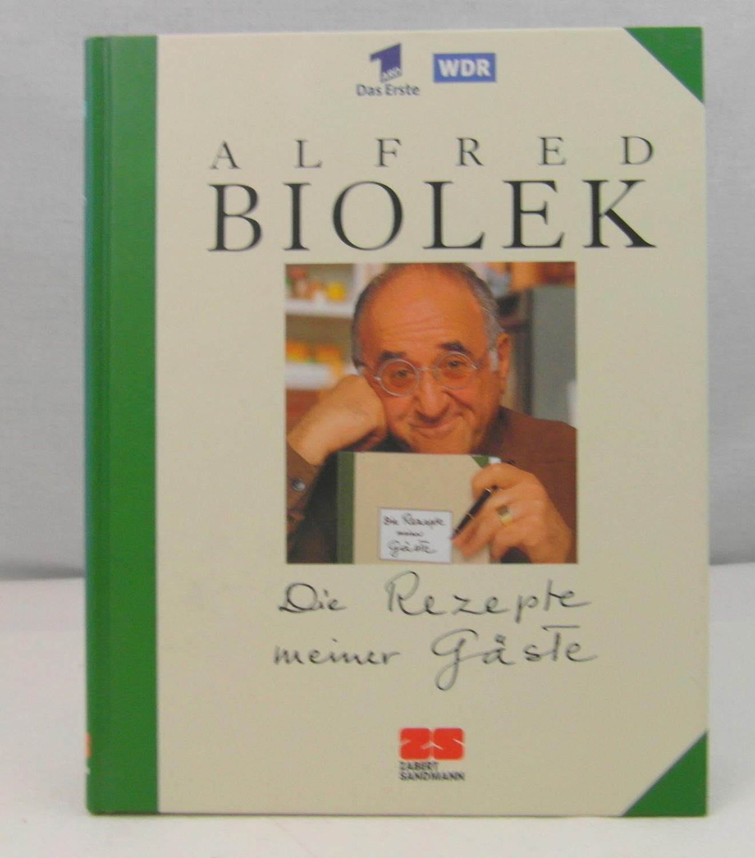 Die rezepte meiner von biolek zvab for Kochen mit biolek